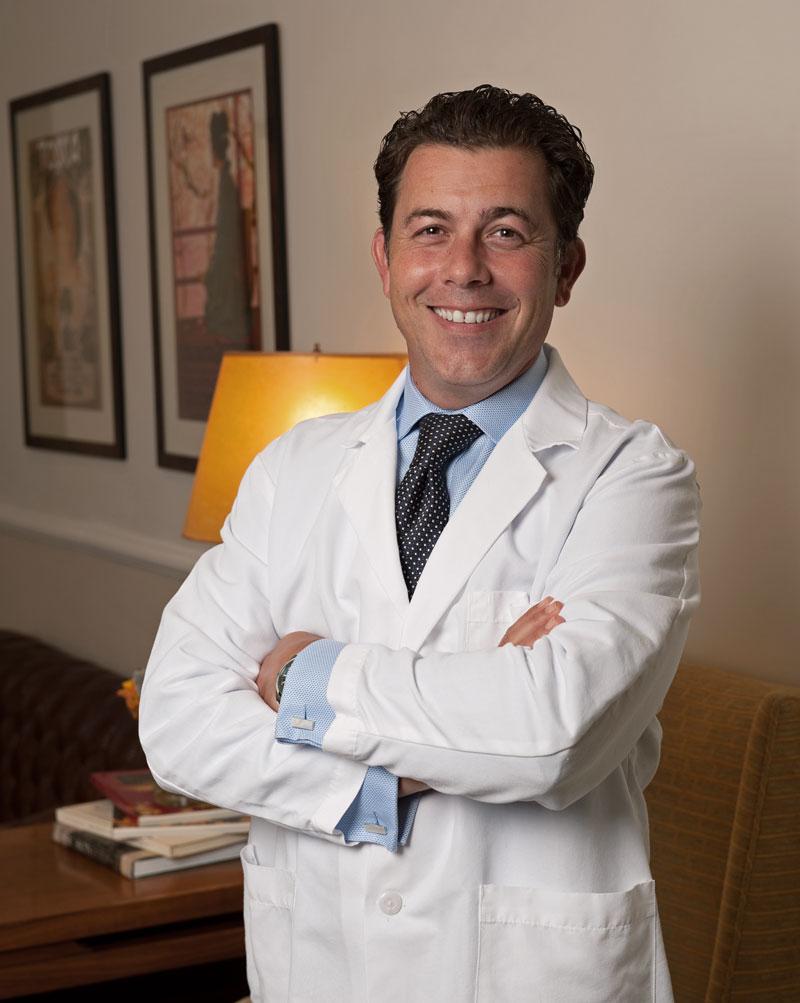 Dr Vincent Romano D.M.D.